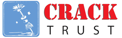 Logo of crack international art camp
